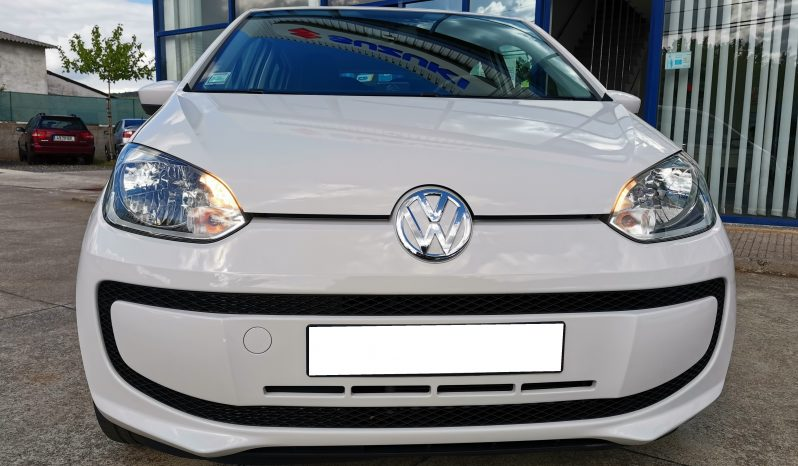 Volkswagem Up 1.0 BMT Move Up! Auto completo